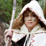 A witch in time - the mystical nun Yaobikuni