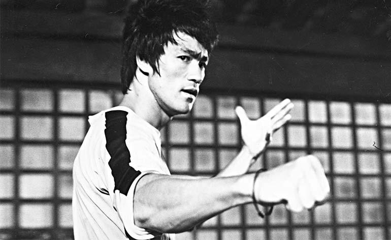 Bruce Lee -A Warrior's Journey (2000) -Kung Fu Kingdom