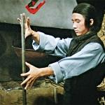 Tan Feng, a blacksmith also happens to be a skilled martial artist