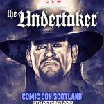 Do you dare to meet The Undertaker