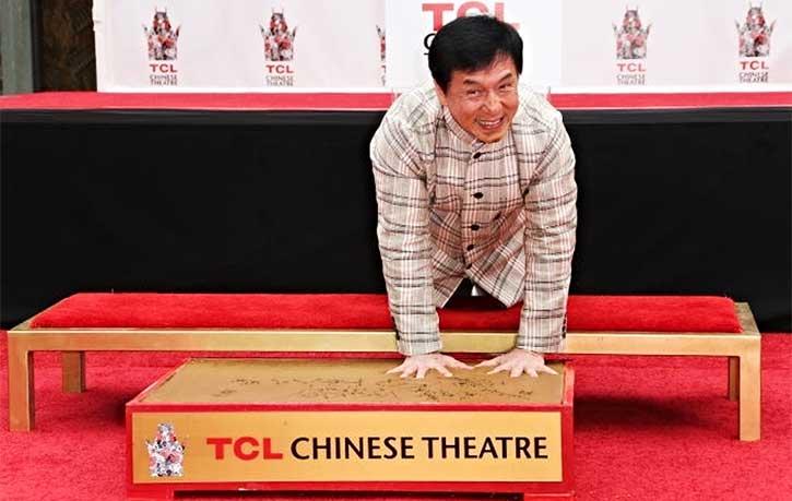 Mann's Chinese Theatre