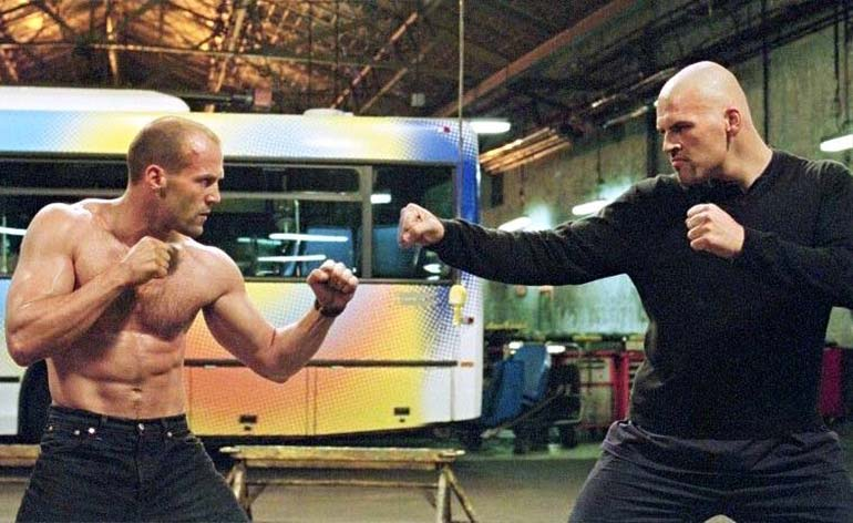 Top 10 Jason Statham Movie Fights - Kung-Fu Kingdom