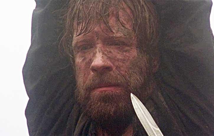 Braddock tortured as a prisoner of war