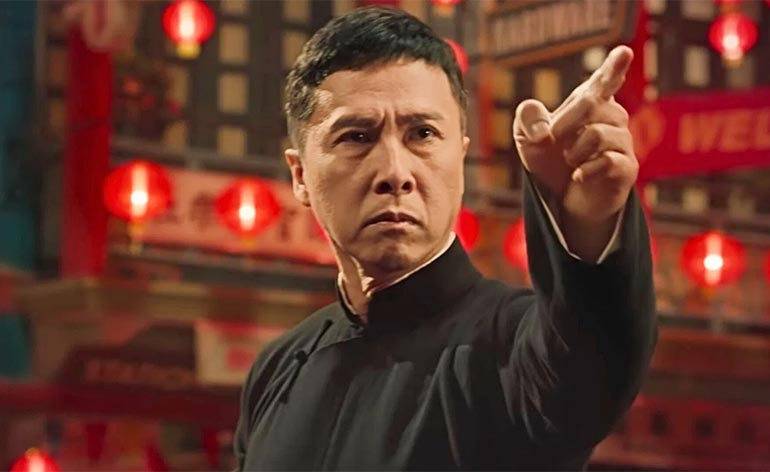 Ip Man 4: Final Trailer and a look back on the series