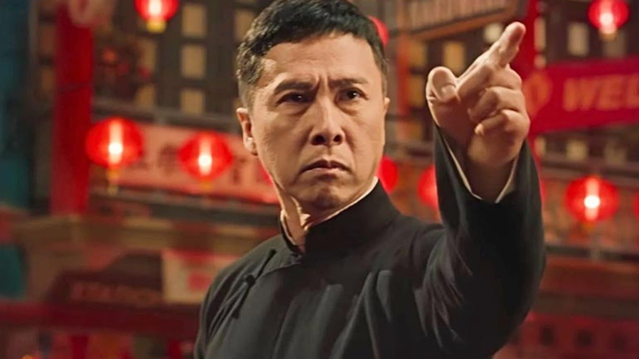 Ip Man 4 Final Trailer And A Look Back On The Series Kung