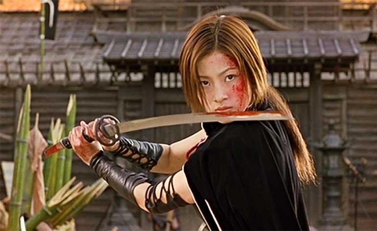 Azumi (2003) -Kung Fu Kingdom