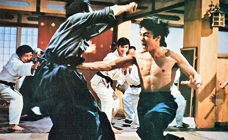 History of Fight Choreography – Part 2: The Kung Fu Connection