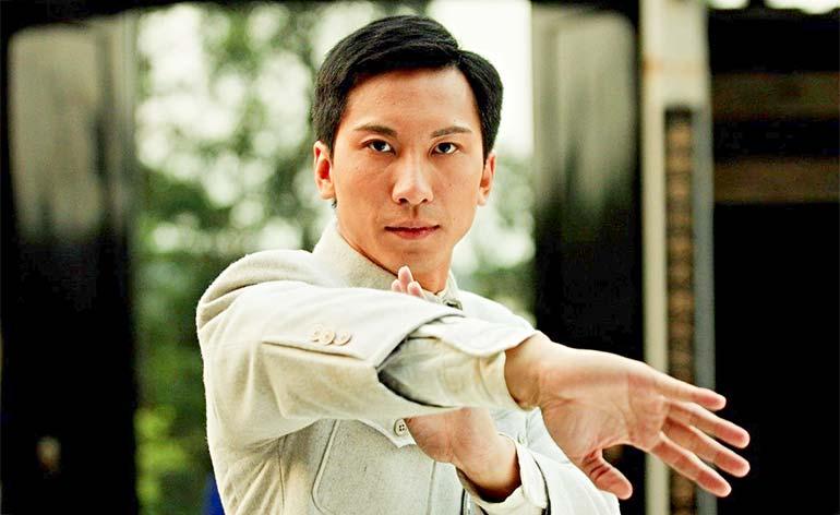 The Legend is Born Ip Man (2010) -Kung Fu Kingdom