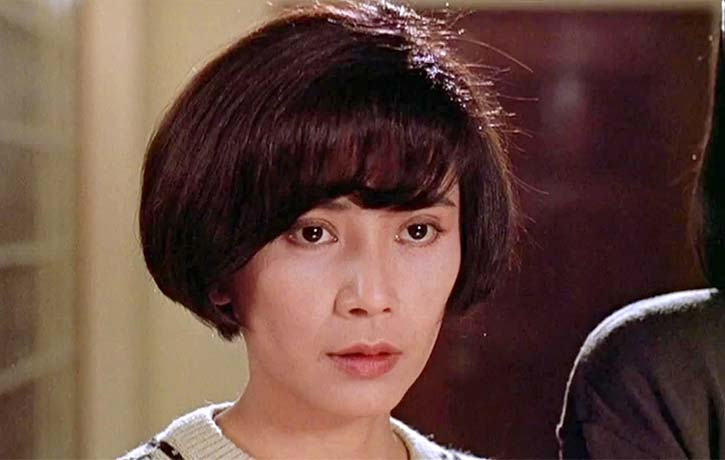 Miss Yip is played by award-winning actress and singer Deannie Ip