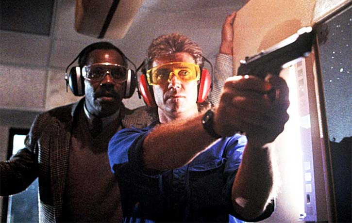 The documentary also covers hits like the Lethal Weapon movies
