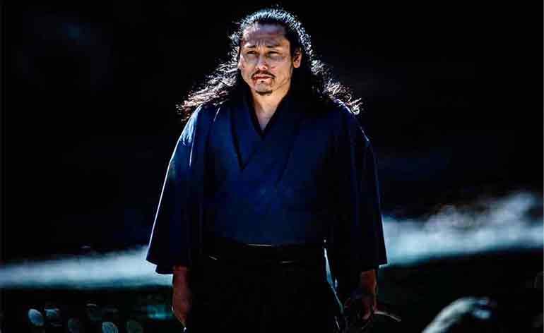 Crazy Samurai Musashi — Full Trailer