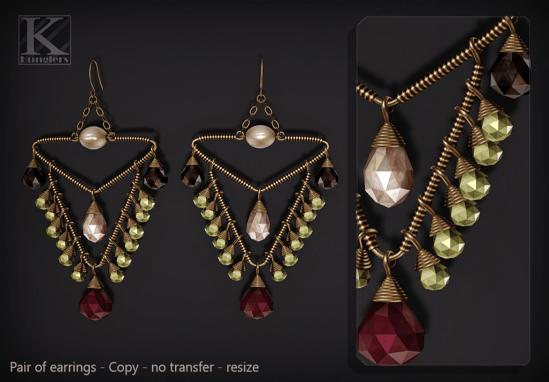 kunglers-angie-earrings-ad-bronze