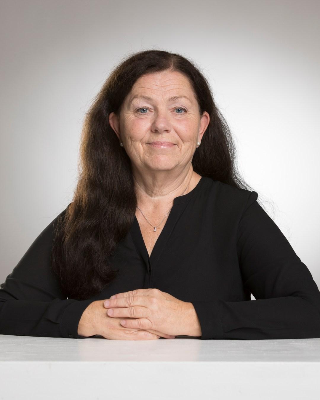 Ann-Britt Stigfur