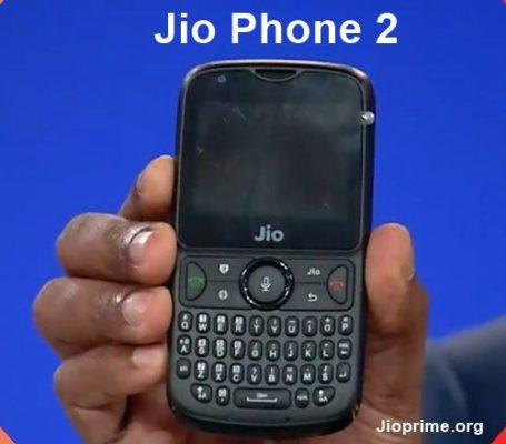 Jio Phone