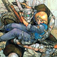 Ten Famous Science Fiction Properties That Would Make Great VFX Movies — Part 3 'Appleseed'
