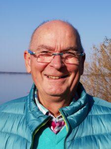 Manfred Evensen