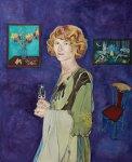 Portrait von Brigitte 993