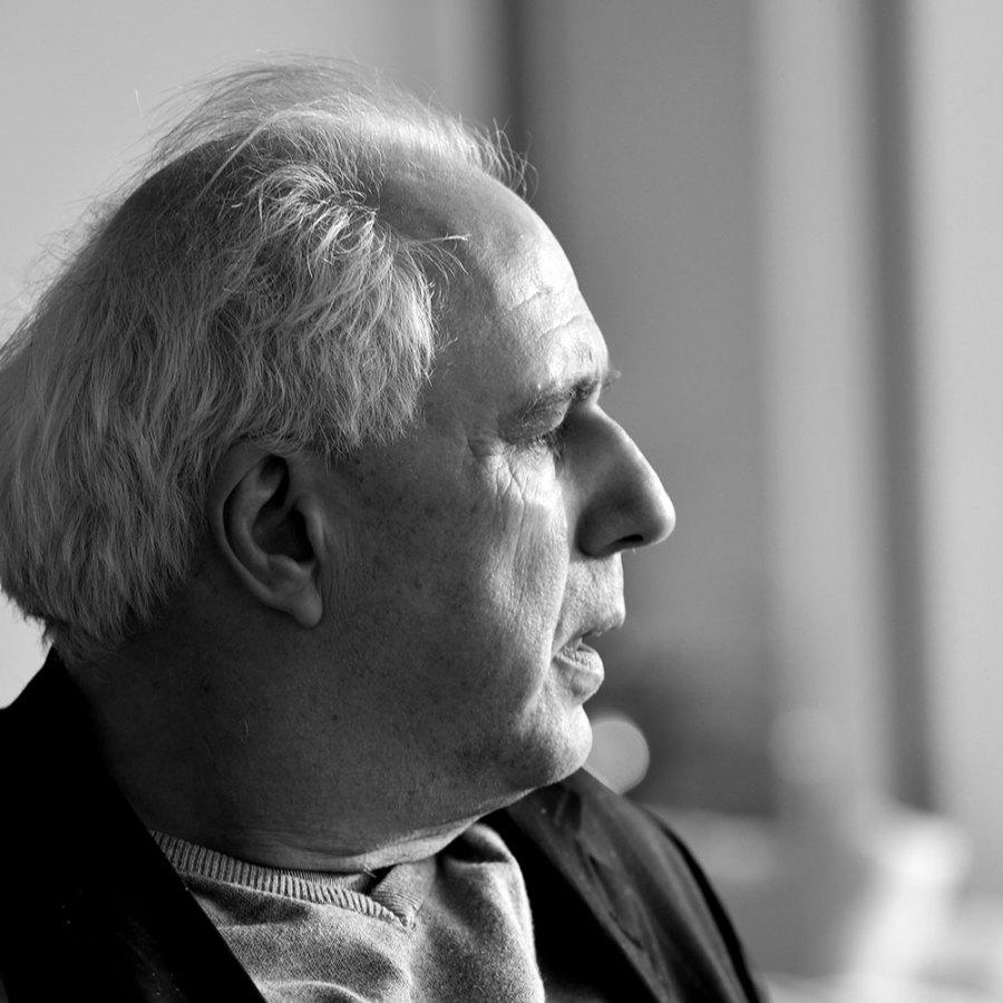 Rolf A. Kluenter