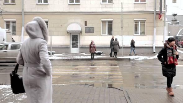 Nina Vossen - Ten seconds