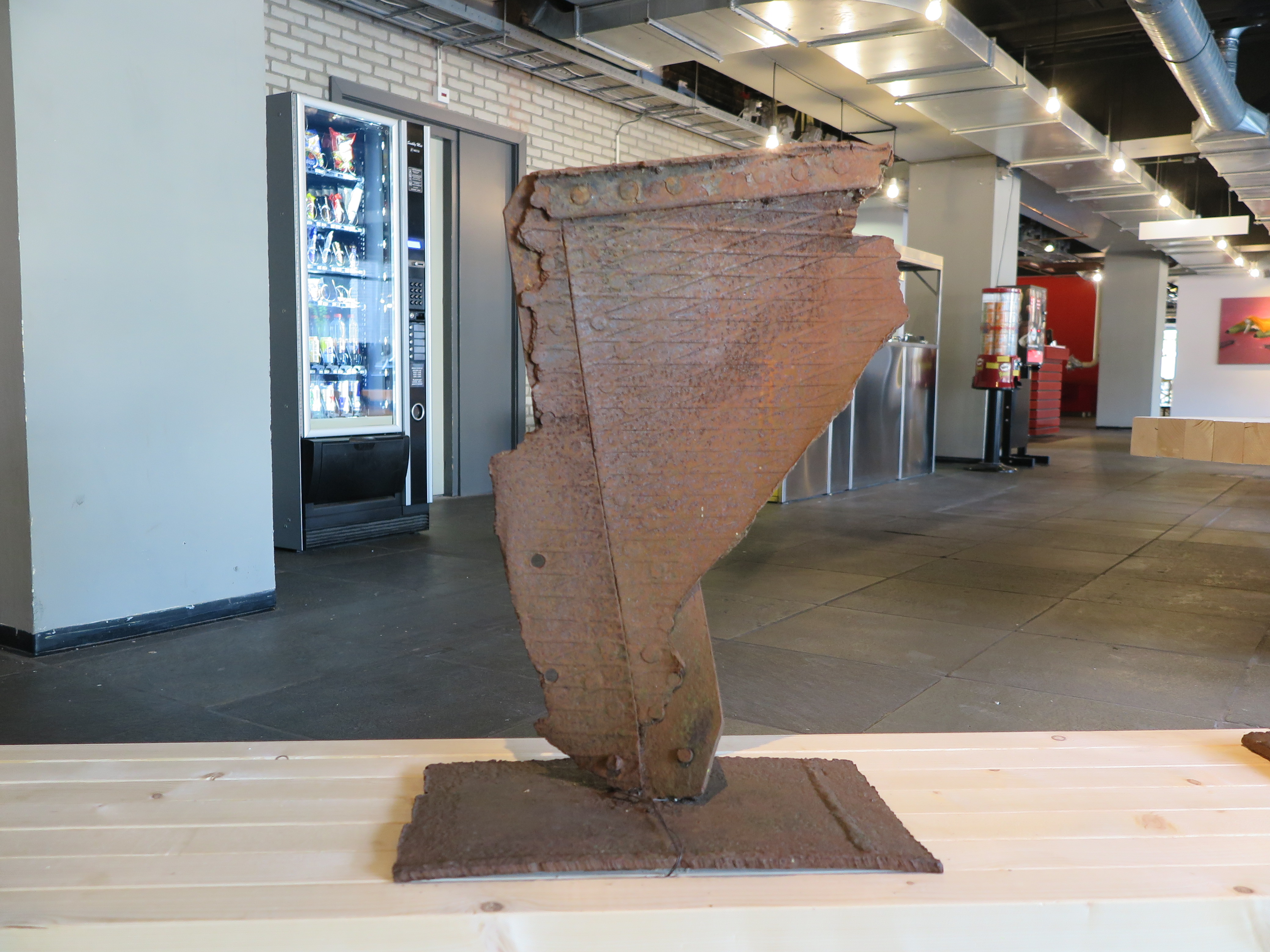 kleine sculptuur Theo Niermeijer
