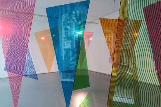 Nicky Assman - Radiant - installatie - 2015 (2)