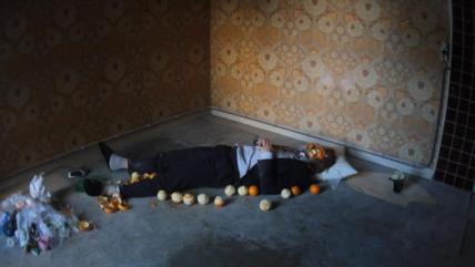 Kimiko Goodings - Dull man - videostil - 2015