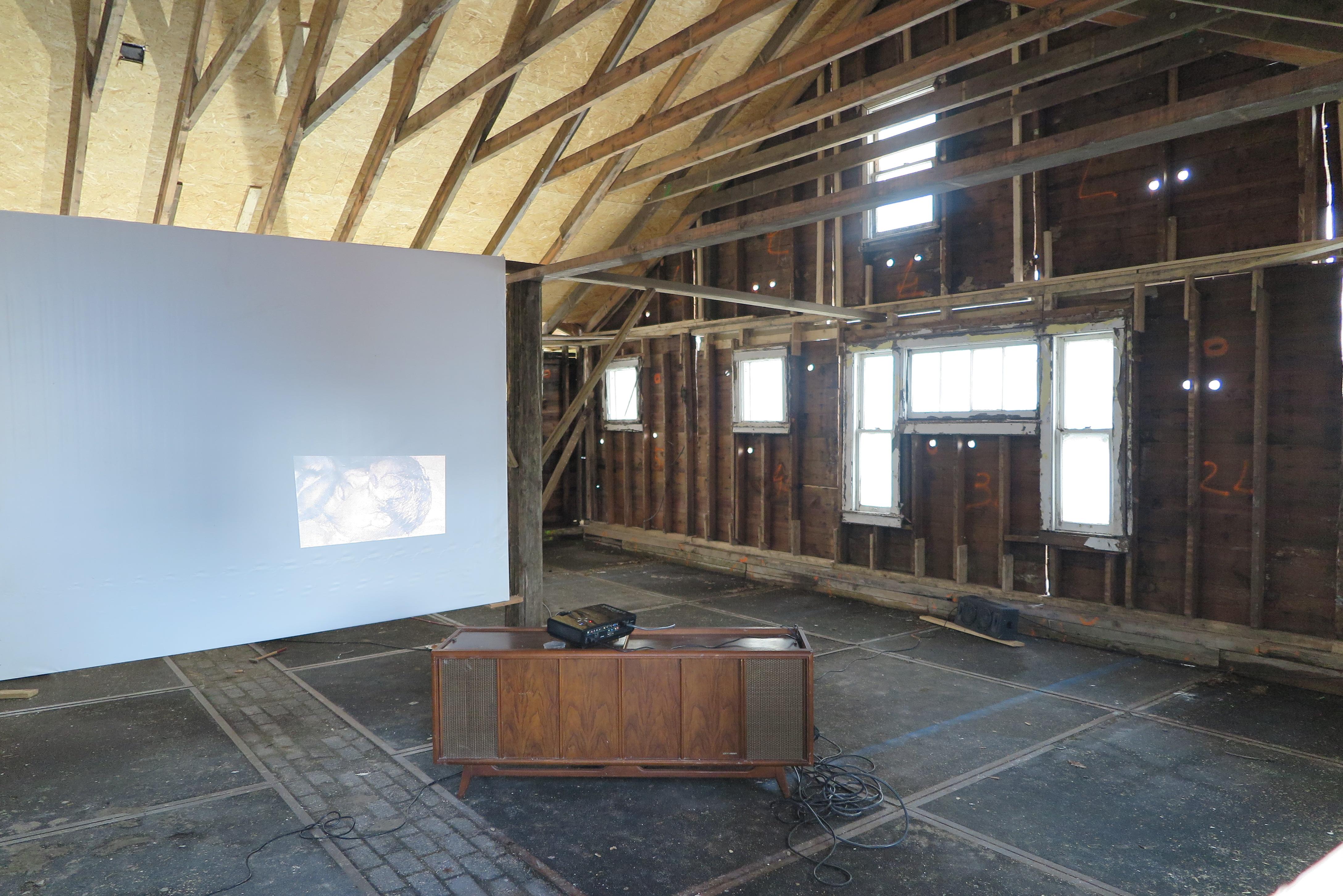 House from Detroit - Ryan Mendoza - 2016