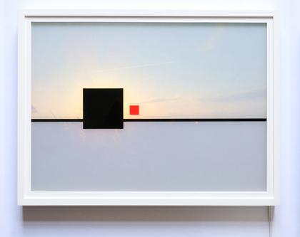 Popel Coumou. Untitled, lightbox , 2014
