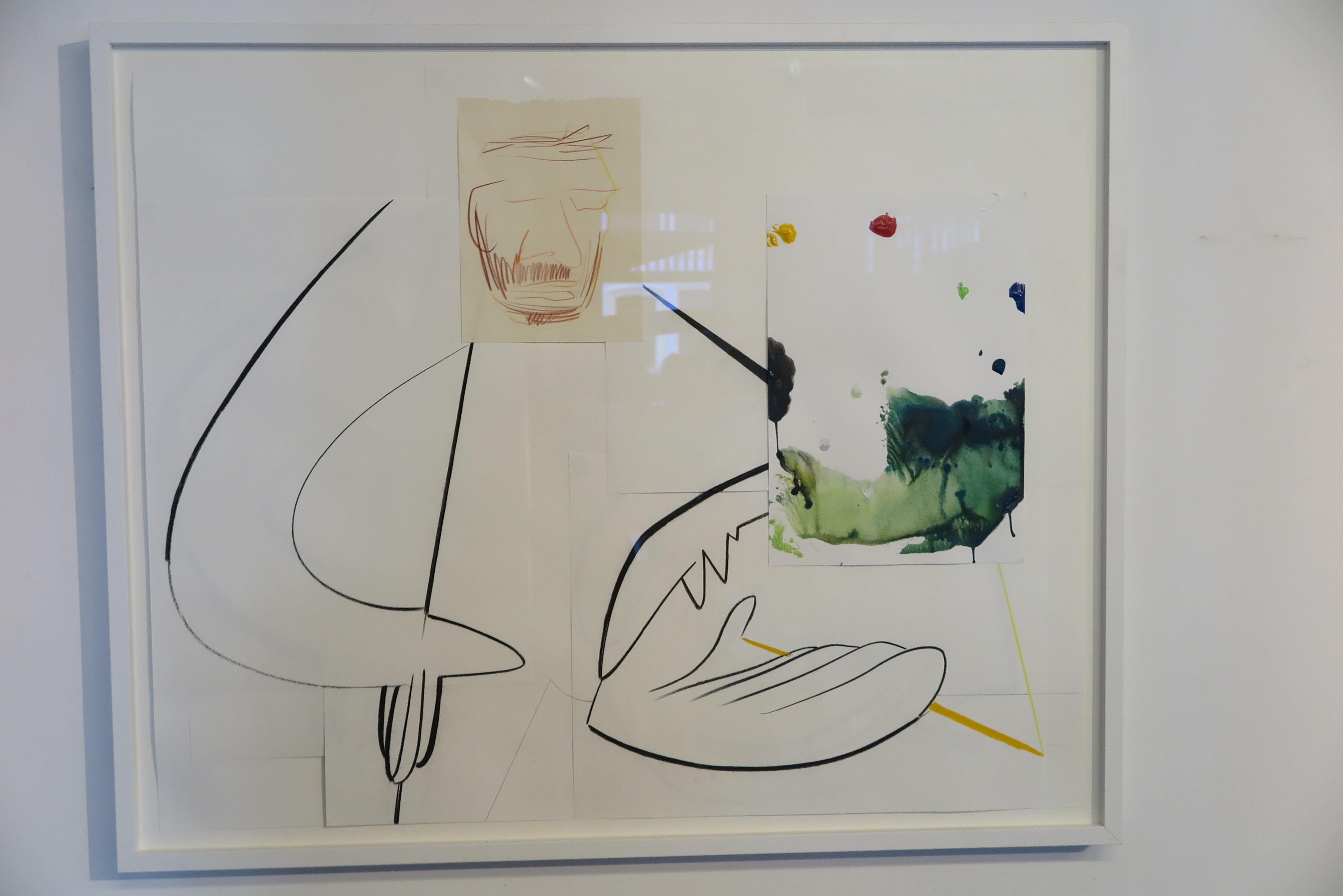 Joost Krijnen - The third meeting - 2015