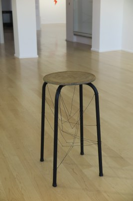Philippe van Snick [0-9] stoel