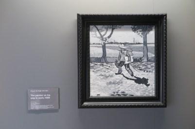 Een verloren van Gogh Herleeft - Suat Öğüt