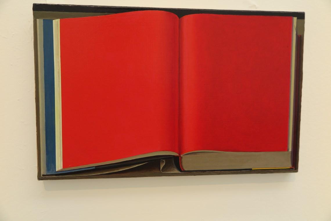 Hoofexpositie - Giardini - Liu Vi