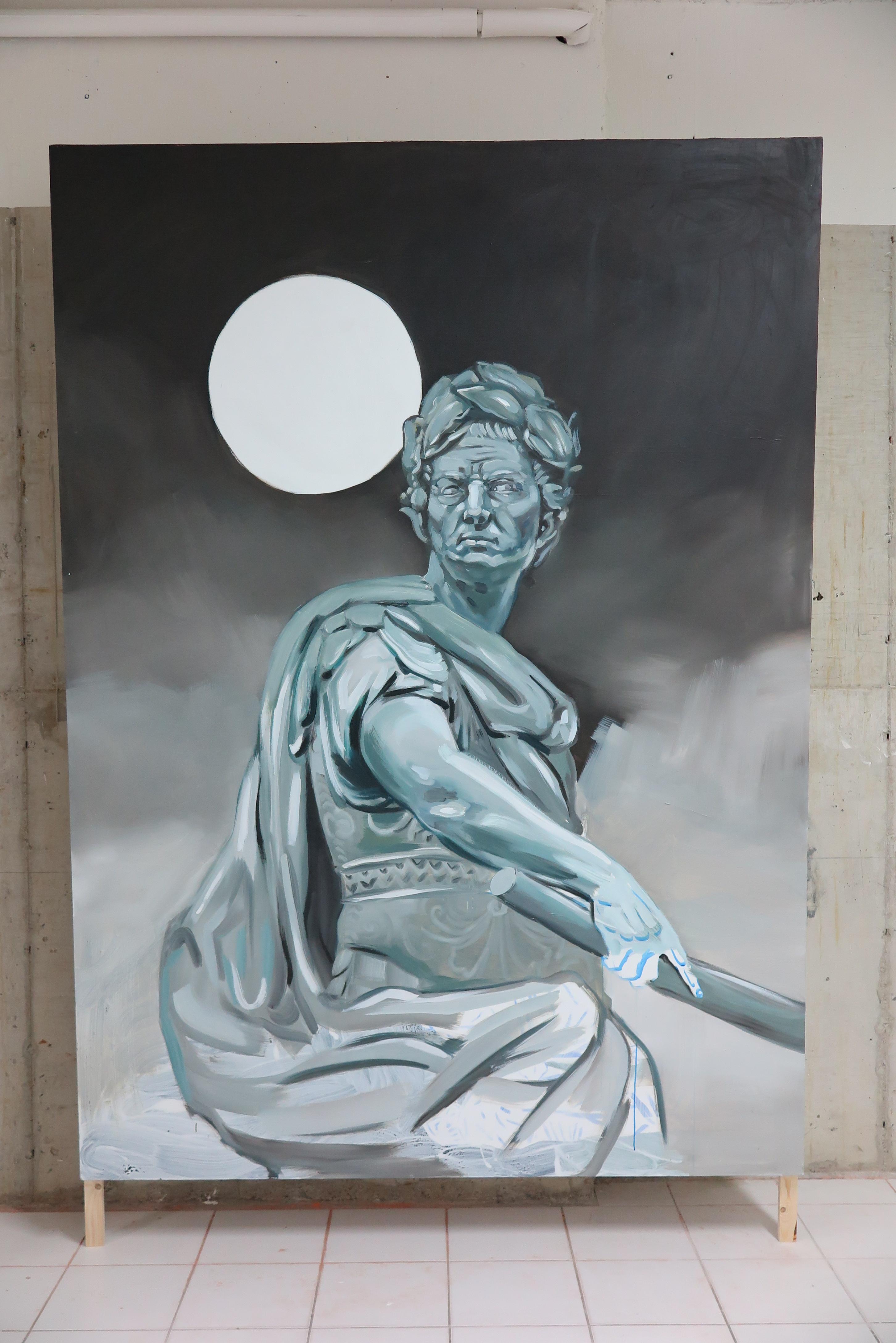 Dappie Amsterdam - Max Schulze