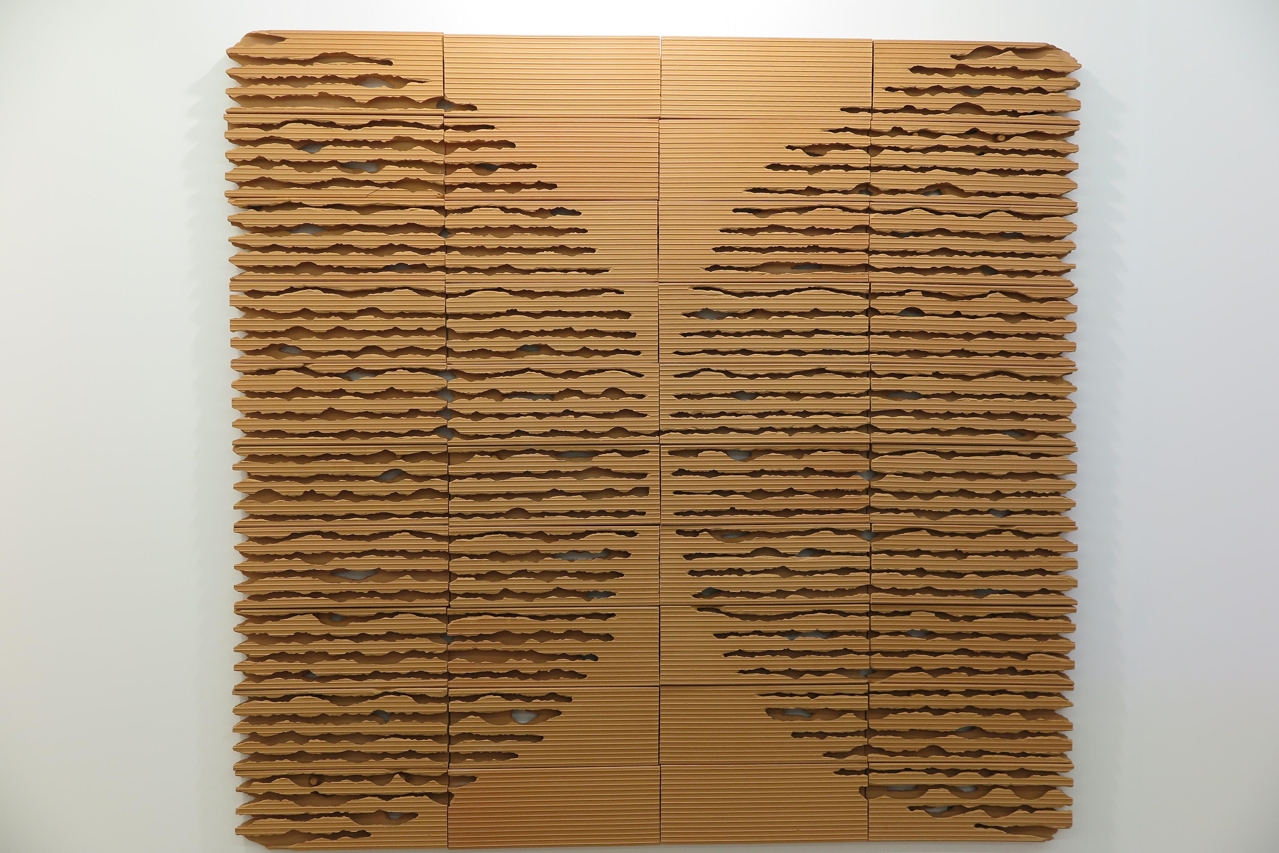 Galerie Martin van Zomeren. Kunstenaar:Oscar Abraham Pabon (Main)