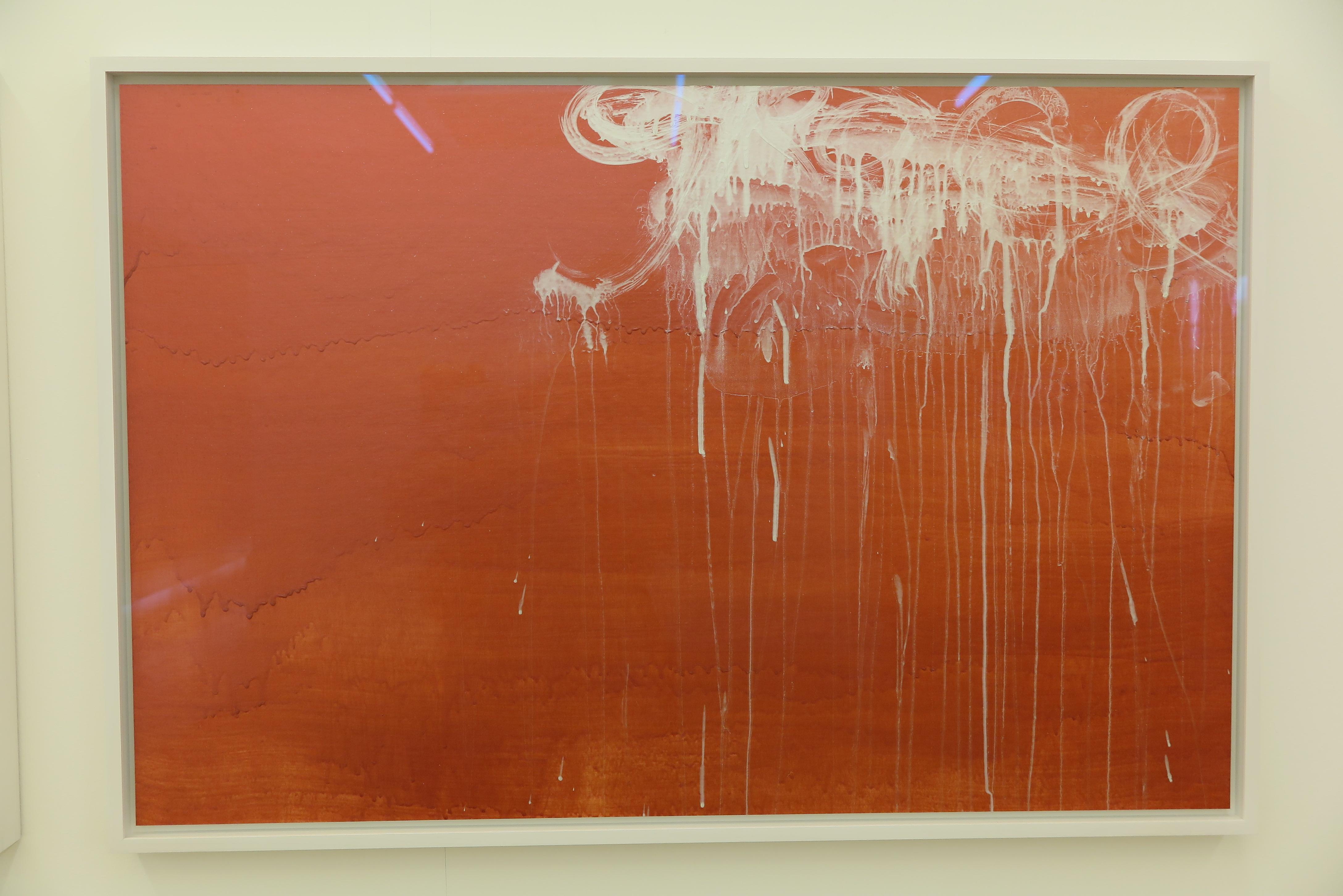 Galerie: Roger Katwijk. Kunstenaar: Tim Ayres (main)