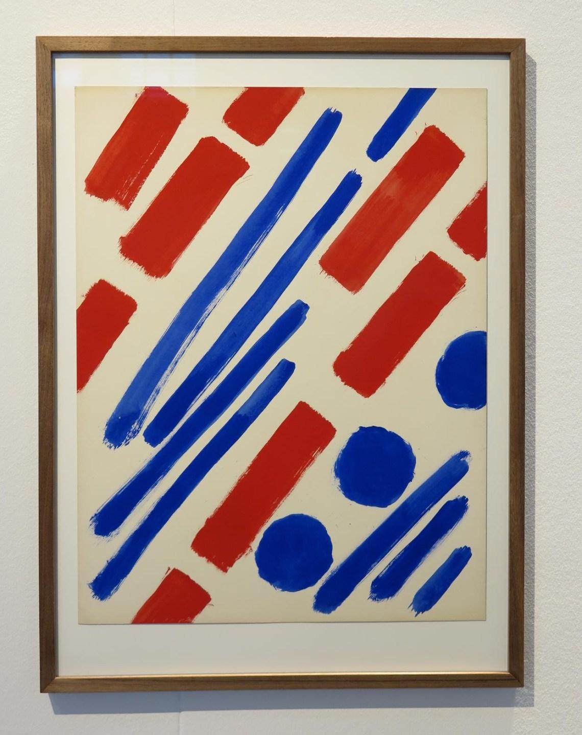 Willem van Hussem - galerie Durst Britt & Mayhew