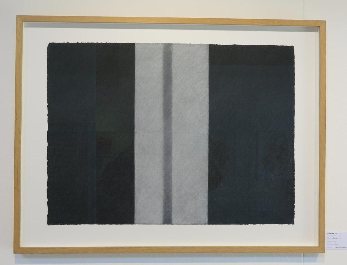 Olivier Julia - galerie Nummer 40