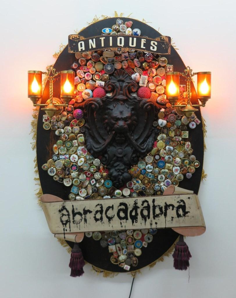 Midas Zwaan - Abracadabra