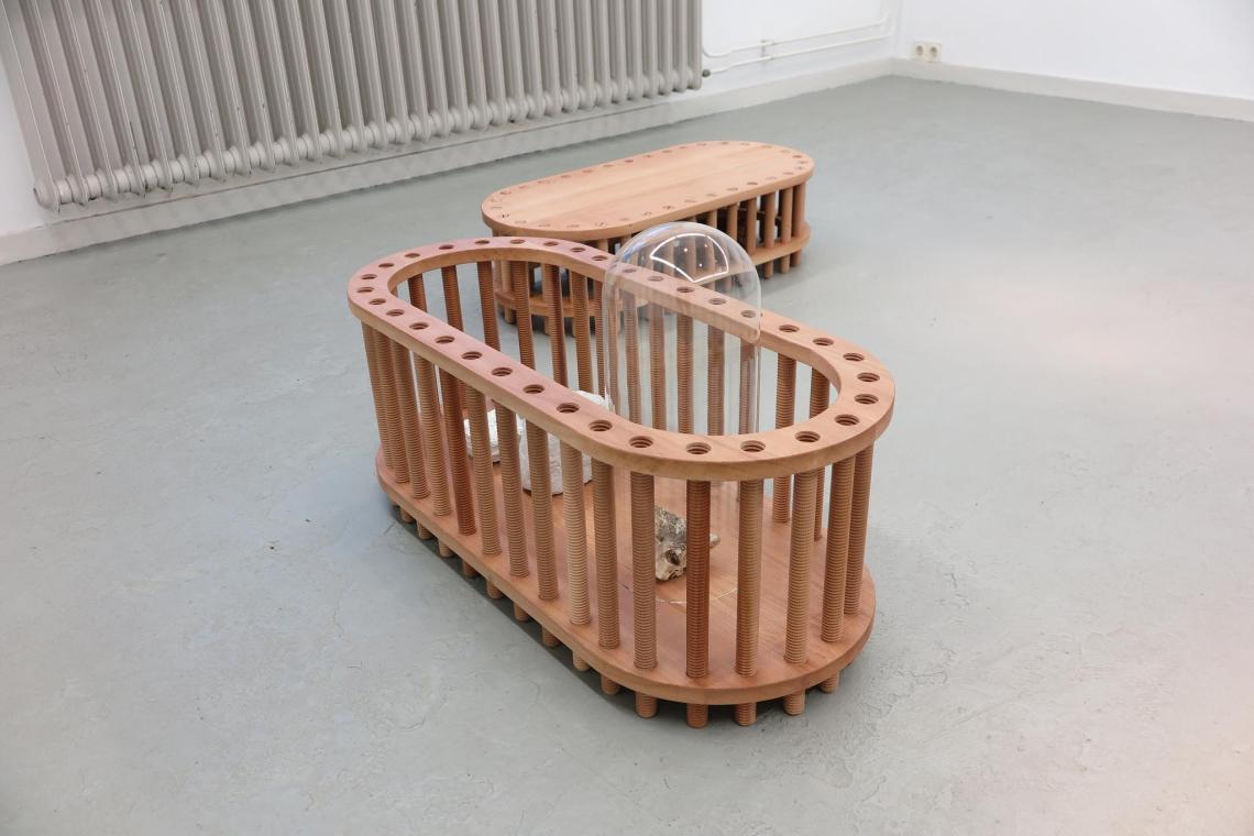 Galerie Phoebes - Juliette Warmenhove