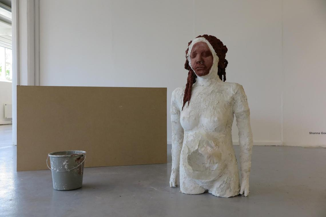 Shanna Goedhart