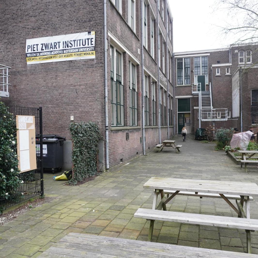 Piet Zwart Instituut