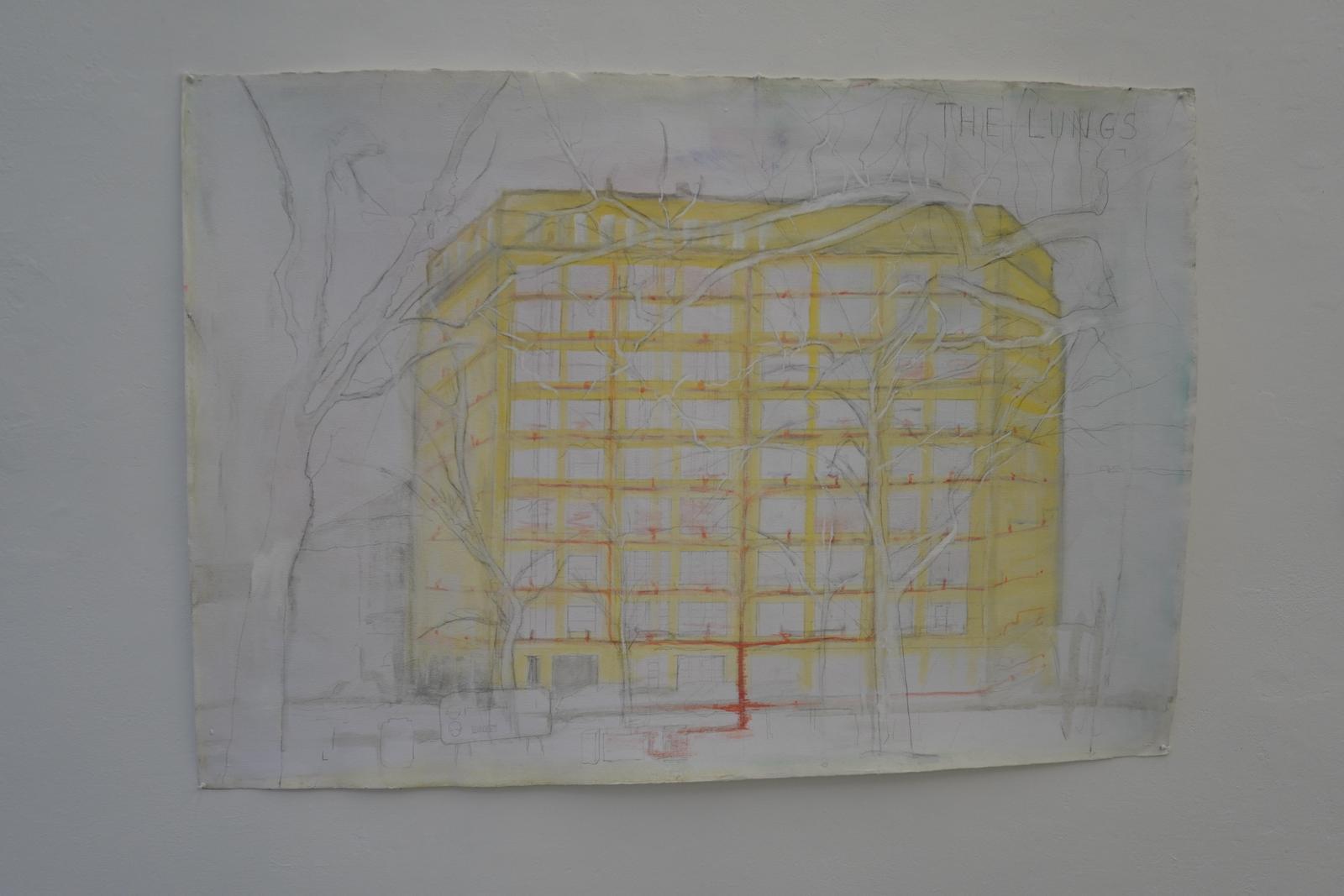 Voebe de Gruyter - galerie van Gelder