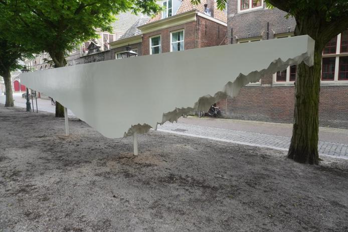 Maud van der Beuken - Groot water