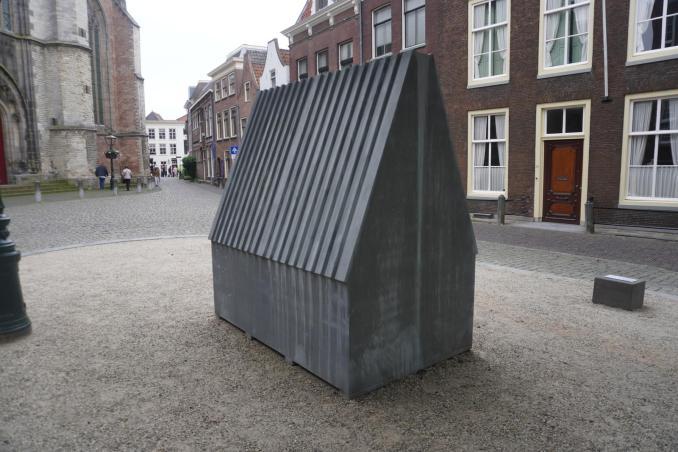 Thomas Swinkels - Wardian Cage