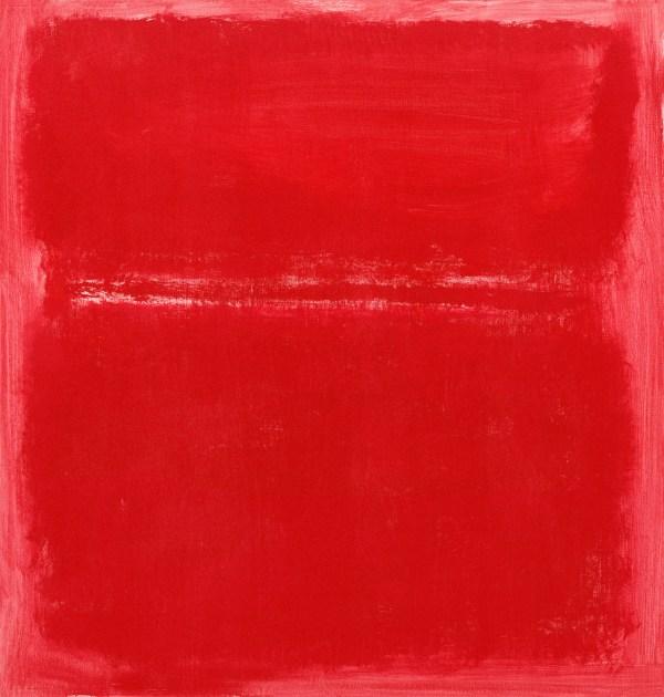 De Rothko Signatuur – //Vensters