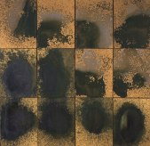 Andy Warhol - Oxidation Series
