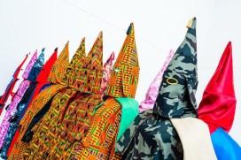 Paul Rucker - Klu Klux Klan Costumes