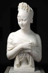 Juliette Récamier - Joseph Chinard
