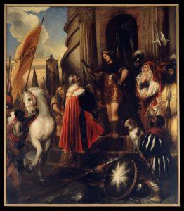Jan Lievens - Quintus Fabius Maximus