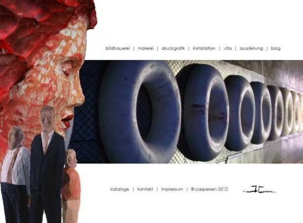 www.johannes-caspersen.de
